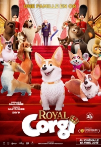 Royal Corgi (2019)