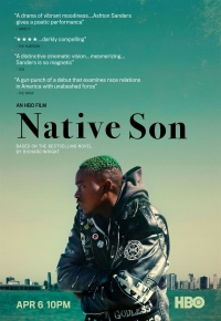 Native Son (2019)