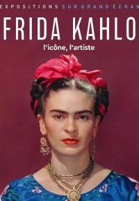 Exhibition On Screen: Frida Kahlo (2019)