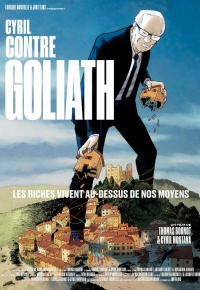 Cyril contre Goliath (2019)
