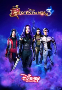 Descendants 3 (2020)