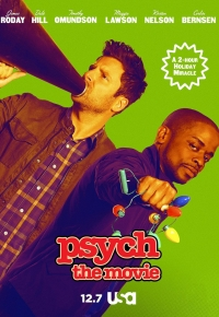 Psych: The Movie (2020)