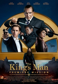 The King's Man : Première Mission (2021)