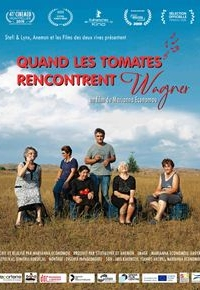 Quand les tomates rencontrent Wagner (2019)