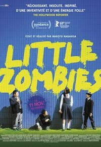 Little Zombies (2019)