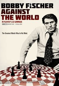 Bobby Fischer Against the World (2020)